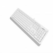 A4 Tech Fk 10 Q Usb Beyaz Fn Multımedya