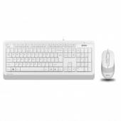 A4 Tech F1010 Q Usb Beyaz Fn Mm Klv Optık Mouse