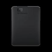 Wd Elements Portable 3tb Black Wdbu6y0030bbk Wesn
