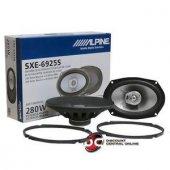 Alpine Sxe 6925s 6