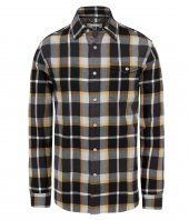 The North Face M L S Arroyo Flannel Nf0a3yroge11