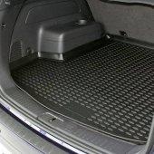 Dacia Duster 4x2 2018 Sonrası 3d Bagaj Havuzu