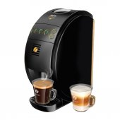 Nescafe Gold Bluetooth Kahve Makinesi Bluetoothlu Siyah