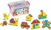 Dede Tik Tak Lego 250 Parça