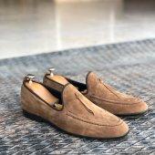 Fabrikadan Halka Rok Ferri 11087 Erkek Ayakkabı