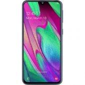Samsung Galaxy A40 2019 Dual Sim 64 Gb Cep Telefonu (İthalatçı Ga