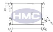 Hyundai İ 30 12 Su Radyatörü Benzinli Manuel