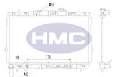 Hyundai Elentra 00 06 Su Radyatörü Otomatik Vites