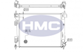Hyundai İ 20 Dizel 12 Su Radyatörü 26mm Manuel Vites