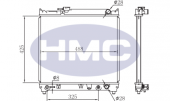 Suzuki Vitara Jlx Su Radyatörü 1.6 Otomatik 5 Kapı