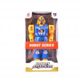 Pasifik Pilli Robot 861b 1