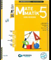 Gezegen 5.sınıf Matematik Soru Gezegeni (2020)