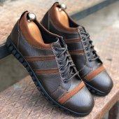 Mpp 141 Fth Kışlık Günlük Erkek Ayakkabı