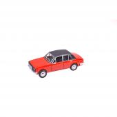 Birlik Metal Çek Bırak Kırmızı Anadol 001 Brl16 X