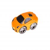 Canem Tn Q18 Çekbırak Metal Sarı Araba