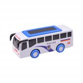 Canem Sürtmeli Pilli Polis Otobüsü 7704
