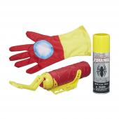 Hasbro Spıder Man Sarı Macera Seti B5752