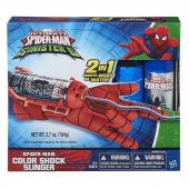 Hasbro Spıder Man Kırmızı Macera Seti B5752