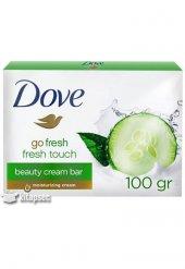 Dove Fresh Touch Sabun