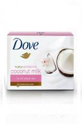 Dove Coconut Milk Sabun