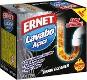 Ernet Süper Lavabo Açıcı Aktif Granüllü