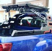 Isuzu D-Max 2017 Sonrası Rollbar Taşıma Sepeti-2