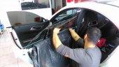 BMW Z3 UV ÖZELLİKLİ 7 YIL GARANTİLİ CAM FİLMİ-4