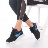 Arrow Kadın Spor Ayakkabı Hologram, Siyah,kırmızı,gri,pembe,beyaz