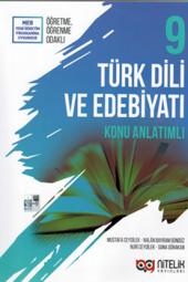 Nitelik 9.sınıf Türk Dili Ve Edebiyatı Konu Anlatı...