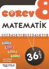 Nitelik 8.sınıf Görev Matematik