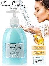 Pierre Cardin Kind To Skin Okyanus Kokulu E Vitaminli Nemlendiric