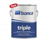 Bianca Triplo Pas Önleyici Boya 0.75lt Beyaz