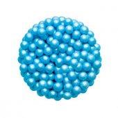 Boncuk Şeker Mavi 8 Mm Dr Gusto 250 Gram