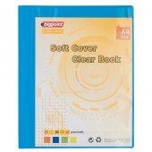 Bigpoint Lolly Serisi Soft Sunum Dosyası Cepli 40lı Mavi