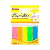 Bigpoint Yapışkanlı Film Index 5 Renk