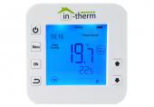 in-therm MRL 300 TM Dijital Programlanabilir Kablolu Oda Termostatı