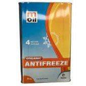Moil Organik Antifriz 16kg.(Kırmızı Antifriz)...