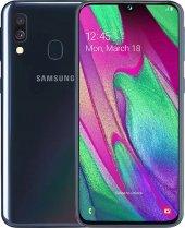 Samsung Galaxy A40 64 Gb Adınıza Faturalı