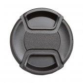 77mm Lens Kapağı (Lens Cup)