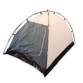 4 Mevsim Kamp Çadırı Çift Tente 2 3 Kişilik