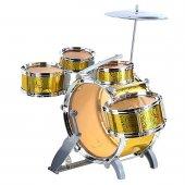 Jazz Drum Bateri Seti