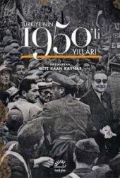 Türkiyenin 1950li Yılları Kolektif Kitap
