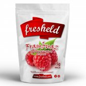 Fresheld Dondurularak Kurutulmuş Frambuaz 15gr