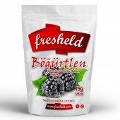 Fresheld Dondurularak Kurutulmuş Böğürtlen 15gr