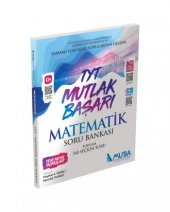 Mutlak Başarı Yeni Nesil Matematik Soru Bankası