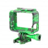 Gopro Hero 6 Black İçin Yeşil Frame