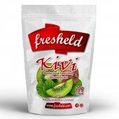 Fresheld Dondurularak Kurutulmuş Dilimlenmiş Kivi 20gr