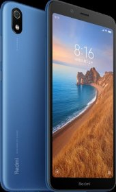 Xiaomi Redmi 7a 32 Gb Dual Mavi (Xiaomi Türkiye...