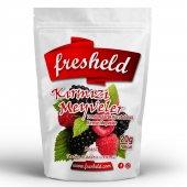 Fresheld Dondurularak Kurutulmuş Kırmızı Meyveler 20gr