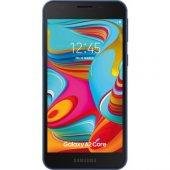 Samsung Galaxy A2 Core 16 Gb Mavi (Samsung Türkiye Garantili)